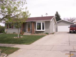 3406  Ivy Ave  , Rapid City, SD 57701 (MLS #123135) :: The Rapid City Home Team