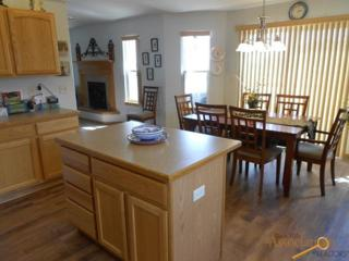 4113  Troon Ct  , Rapid City, SD 57702 (MLS #123137) :: The Rapid City Home Team