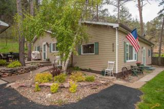 6319  South Canyon Rd  , Rapid City, SD 57702 (MLS #123388) :: The Rapid City Home Team