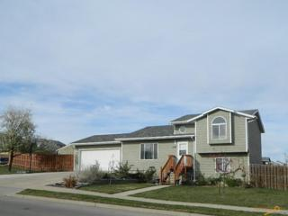 5198 S Pitch Dr  , Rapid City, SD 57703 (MLS #120694) :: The Rapid City Home Team