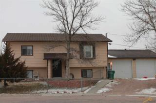 3257  Johnston Ln  , Rapid City, SD 57703 (MLS #121076) :: The Rapid City Home Team
