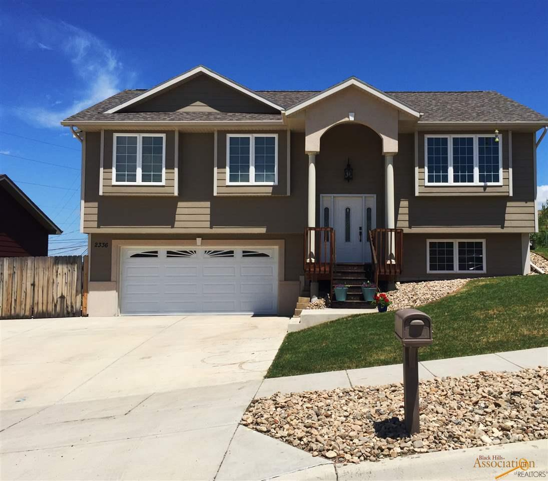 2336 smith ave rapid city sd 57701 mls 124111 the for Rapid city home builders