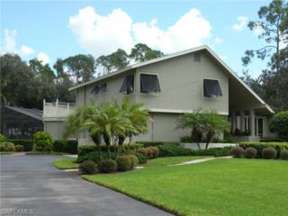 13647  Pine Villa Ln  , FORT MYERS, FL 33912 (MLS #214013295) :: RE/MAX Realty Team