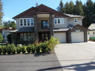 2344  Grant Street  , Abbotsford, BC V2T 2M7 (#F1422656) :: RE/MAX Little Oak Realty