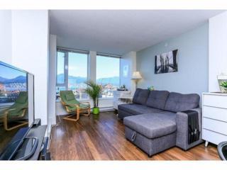 550  Taylor Street  2206, Vancouver, BC V6B 1R1 (#V1081780) :: RE/MAX Little Oak Realty