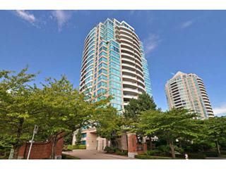 6611  Southoaks Crescent  802, Burnaby, BC V5E 4L5 (#V1081926) :: RE/MAX City / Thomas Park Team