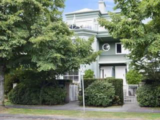 258 W 4TH Street  , North Vancouver, BC V7M 1H7 (#V1082430) :: RE/MAX Little Oak Realty