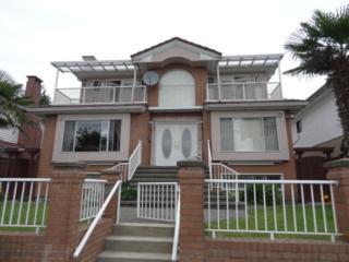 1175 E 61ST Ave  , Vancouver, BC V5X 2C5 (#V1082539) :: RE/MAX City / Thomas Park Team