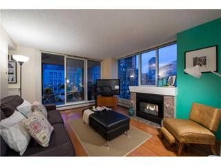 183  Keefer Place  702, Vancouver, BC V6B 6B9 (#V1085098) :: RE/MAX City / Thomas Park Team