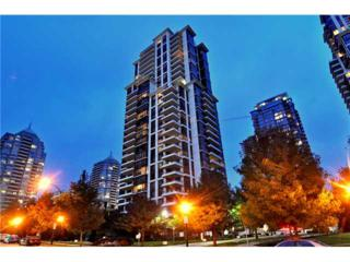 2088  Madison Ave  901, Burnaby, BC V5C 6T5 (#V1090118) :: RE/MAX City / Thomas Park Team
