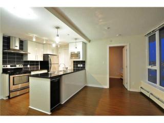 188  Keefer Place  2307, Vancouver, BC V6B 0J1 (#V1092527) :: RE/MAX City / Thomas Park Team