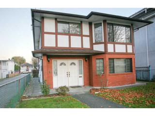 4404  Welwyn Street  , Vancouver, BC V5N 3Z4 (#V1094649) :: RE/MAX City / Thomas Park Team