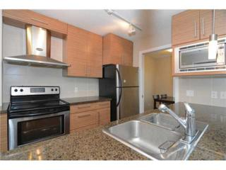 689  Abbott Street  3107, Vancouver, BC V6B 0J2 (#V1096077) :: RE/MAX City / Thomas Park Team