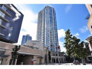 188  Keefer Place  3101, Vancouver, BC V6B 0J1 (#V1101324) :: RE/MAX City / Thomas Park Team
