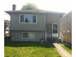 4890  Rupert Street  , Vancouver, BC V5R 2J8 (#V1117537) :: RE/MAX City / Thomas Park Team