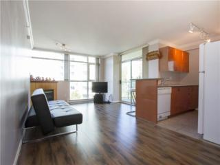 2763  Chandlery Place  501, Vancouver, BC V5S 4V4 (#V1117541) :: RE/MAX City / Thomas Park Team