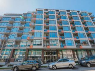 250 E 6TH Street  710, Vancouver, BC V5T 0B7 (#V1122285) :: RE/MAX City / Thomas Park Team