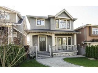 278 E 45TH Ave  , Vancouver, BC V5W 1X1 (#V1124622) :: RE/MAX City / Thomas Park Team
