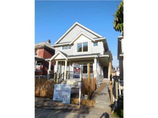 3792  Lanark Street  , Vancouver, BC V5N 3R7 (#V1081512) :: RE/MAX City / Thomas Park Team