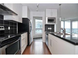 188  Keefer Place  3506, Vancouver, BC V6B 0J1 (#V1083465) :: RE/MAX City / Thomas Park Team