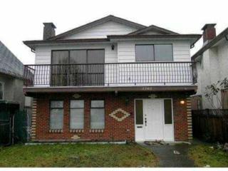 1161 E 57TH Ave  , Vancouver, BC V5X 1T7 (#V1085931) :: RE/MAX City / Thomas Park Team