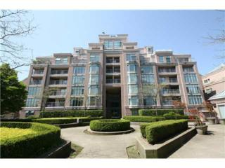 2468 E Broadway Ave  100, Vancouver, BC V5M 4T9 (#V1092987) :: RE/MAX City / Thomas Park Team