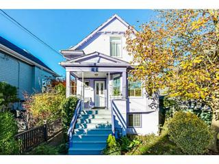 1951  Ferndale Street  , Vancouver, BC V5L 1X9 (#V1093347) :: RE/MAX City / Thomas Park Team