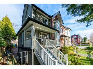 1569  Graveley Street  , Vancouver, BC V5L 3A5 (#V1100174) :: RE/MAX City / Thomas Park Team