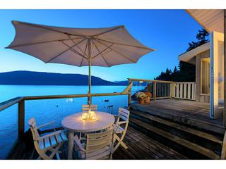 40  Passage Island Other  , West Vancouver, BC V7W 2S2 (#V1105133) :: RE/MAX City / Thomas Park Team