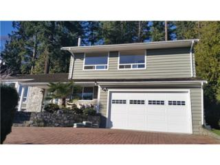 3125  Benbow Road  , West Vancouver, BC V7V 3E1 (#V1107820) :: RE/MAX City / Thomas Park Team