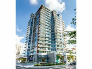 150 W 15TH Street  1702, North Vancouver, BC V7M 0C4 (#V1084453) :: RE/MAX Little Oak Realty