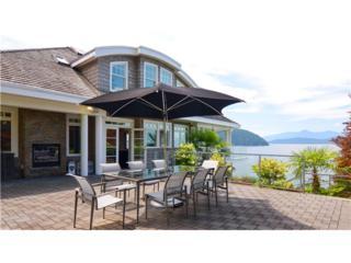 1  Ocean Point Drive  , West Vancouver, BC V7W 3G7 (#V1107830) :: RE/MAX City / Thomas Park Team