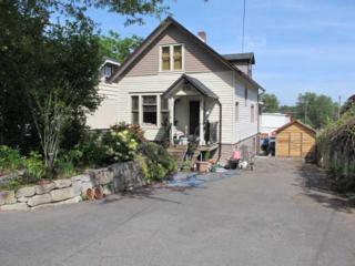 452  Rousseau Street  , New Westminster, BC V3L 3R3 (#V1122951) :: Keller Williams Realty
