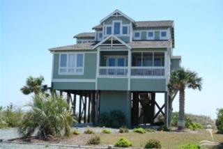 1329  Ocean Blvd W , Holden Beach, NC 28462 (MLS #678564) :: Coldwell Banker Sea Coast Advantage