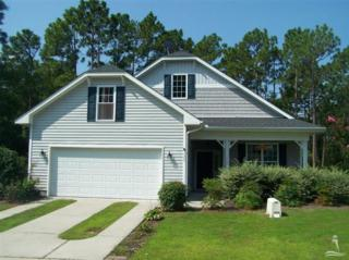 4326  Frying Pan Rd SE , Southport, NC 28461 (MLS #685918) :: Coldwell Banker Sea Coast Advantage