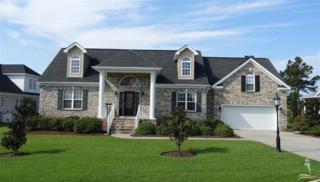 211 S Middleton Dr NW , Calabash, NC 28467 (MLS #686544) :: Coldwell Banker Sea Coast Advantage