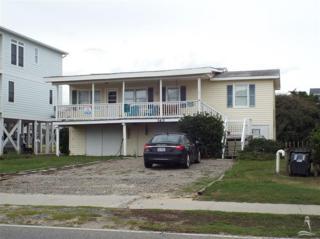 143  Ocean Blvd E , Holden Beach, NC 28462 (MLS #686965) :: Coldwell Banker Sea Coast Advantage