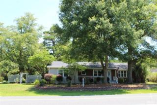 1096  Village Point Rd SW , Shallotte, NC 28470 (MLS #687364) :: Coldwell Banker Sea Coast Advantage