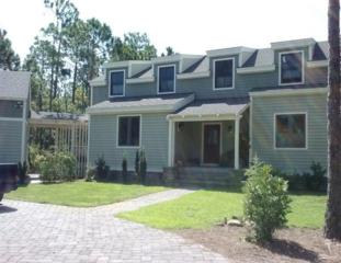 3145  Moss Hammock Wynd  , Southport, NC 28461 (MLS #688872) :: Coldwell Banker Sea Coast Advantage