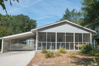 167 NE 33 St  , Oak Island, NC 28465 (MLS #689214) :: Coldwell Banker Sea Coast Advantage