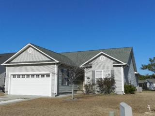 5009 N North Hampton Dr SE , Southport, NC 28461 (MLS #689227) :: Coldwell Banker Sea Coast Advantage