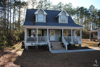 457  Pine Lake Rd  , Southport, NC 28461 (MLS #689288) :: Coldwell Banker Sea Coast Advantage