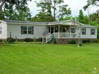 5020  Medlin Rd  , Leland, NC 28451 (MLS #690138) :: Coldwell Banker Sea Coast Advantage