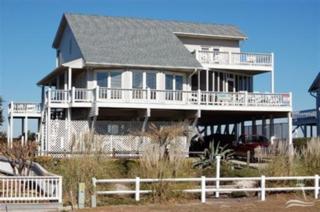 1322  Ocean Blvd W , Holden Beach, NC 28462 (MLS #690545) :: Coldwell Banker Sea Coast Advantage