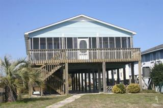 2509 W Pelican Dr  , Oak Island, NC 28465 (MLS #691075) :: Coldwell Banker Sea Coast Advantage