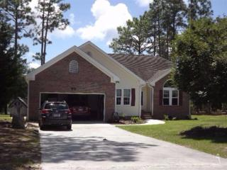 1109  Twin Lakes Dr  Bsl, Boiling Spring Lakes, NC 28461 (MLS #693314) :: Coldwell Banker Sea Coast Advantage