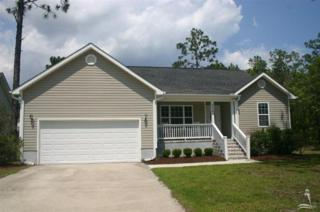 1181  Morehead Rd  , Southport, NC 28461 (MLS #684176) :: Coldwell Banker Sea Coast Advantage