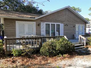 221 NE 48th St  , Oak Island, NC 28465 (MLS #688621) :: Coldwell Banker Sea Coast Advantage