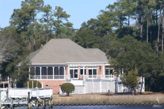 2580  Mariners Way SE , Southport, NC 28461 (MLS #682199) :: Coldwell Banker Sea Coast Advantage