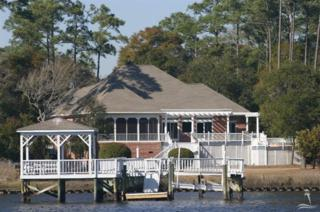 2580  Mariners Way SE , Southport, NC 28461 (MLS #682199) :: Coldwell Banker Sea Coast Advantage